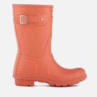 Hunter Original 女士短筒雨靴