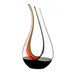 Riedel Amadeo彩虹竖琴 全球限量50把 收藏级醒酒器