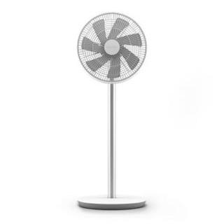 智米(SMARTMI)电风扇  智能直流变频落地扇 自然风模拟静音电风扇