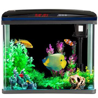 Fish treasure 鱼之宝 数显生态水族箱 LED灯