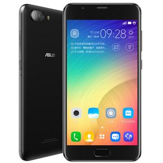 Asus/华硕 华硕手机 电神4 3G+32G 黑色 长续航 双摄拍照 移动联通电信4G手机