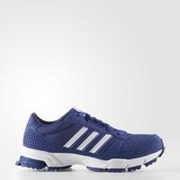 限尺码:adidas 阿迪达斯 Marathon 10 TR 男款越野跑鞋
