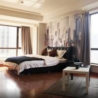 当地民宿:西安 大明宫时尚简约大床房