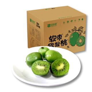倍多鲜 软枣猕猴桃 优选礼盒 125g