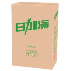 日加满 日加满碳酸饮品250ml*24瓶 整箱