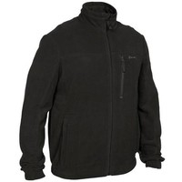 DECATHLON 迪卡侬 SOLOGNAC FLEECE 300 8281240 男士抓绒衣