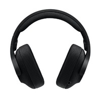 Logitech 罗技 G433 7.1 有线环绕声游戏耳机麦克风