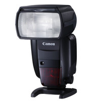 佳能(Canon)SPEEDLITE 600EX II-RT 闪光灯