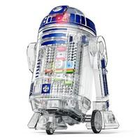 Star Wars 星球大战发明者电子套装玩具