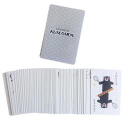 KUMAMON 酷MA萌 日本熊本熊创意扑克