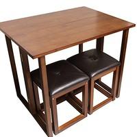 INNESS 英尼斯 TB51-series 多功能可折叠桌椅组