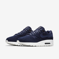 限尺码:NIKE 耐克 X London Cloth Company AIR MAX 1 LUX 女士休闲运动鞋