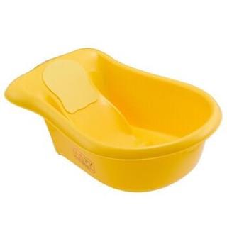日康Q贝鼻婴儿浴盆RK-8008(颜色随机) *5件+凑单品