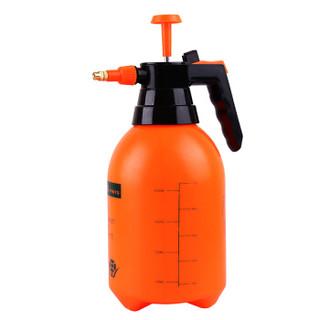 农宝 浇水壶 3.0L喷壶 橙色 *2件
