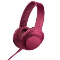 SONY 索尼 MDR-100AAP 头戴式耳机