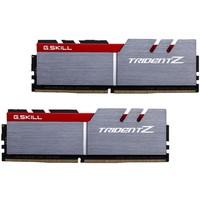 G.SKILL 芝奇 Trident Z 台式机内存套装 32GB(16GB×2、DDR4 3200)