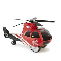 Little Tikes 小泰克 B0769SW75V 触动直升机玩具车