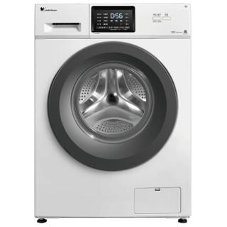 18点开始 : 小天鹅(LittleSwan)TG70V20WDX 7公斤智能变频滚筒洗衣机 喷淋洗涤 触摸屏设计