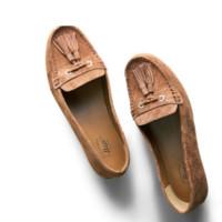 G.H. Bass 女士休闲鞋