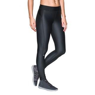 双11预告 : UUNDER ARMOUR 安德玛 HeatGear 女子印花紧身裤