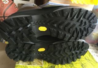SCARPA Kinesis Pro GTX 顶级款 户外徒步靴(旗舰、真皮、GTX)