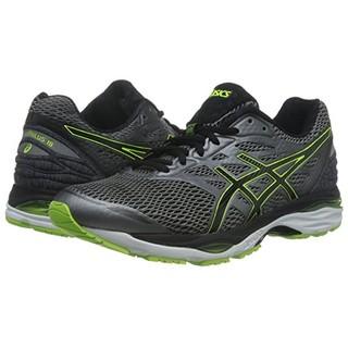 限尺码 : ASICS 亚瑟士 Gel-Cumulus 18 男/女士次顶级缓震跑鞋