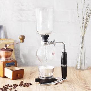 Tiamo 堤亚摩 HG2709 虹吸式咖啡壶