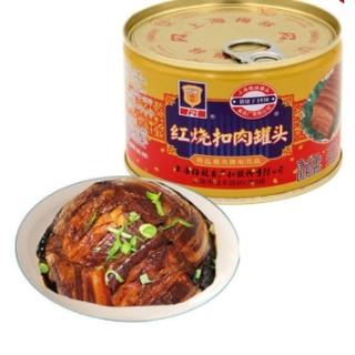 MALING 梅林 红烧扣肉罐头 397g *11件 +凑单品