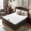 喜临门床垫8cm 天然乳胶护脊椰棕棕垫 简约现代卧室家具 塔拉 1499元