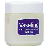 Vaseline 凡士林  Petroleum Jelly  万用膏 50g