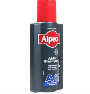 Alpecin 阿佩辛 咖啡因洗发水 250ml