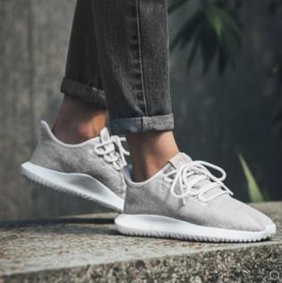 adidas 阿迪达斯 Tubular Shadow 中性款休闲运动鞋