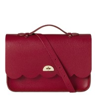 神价格:Cambridge Satchel Cloud Bag系列 女士斜挎包