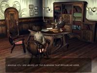 《Syberia(赛伯利亚之谜)》PC数字版游戏
