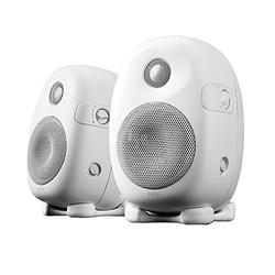 HiVi 惠威 X3 2.0声道 多媒体音箱 白色