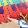 B.toys 比乐 音乐钢琴毯 宝宝音乐健身玩具