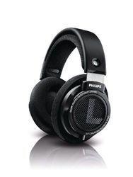 Philips 飞利浦 SHP9500 头戴式耳机