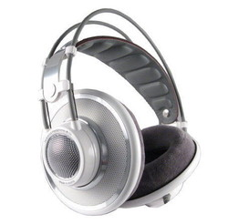 AKG 爱科技 K701 头戴式监听耳机