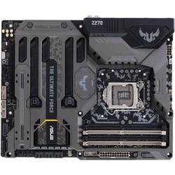 ASUS 华硕 ROG 玩家国度 TUF Z270 MARK 1 主板(Intel Z270/LGA 1151)