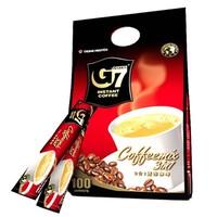G7 COFFEE 中原咖啡 三合一速溶咖啡 1.6kg *2件