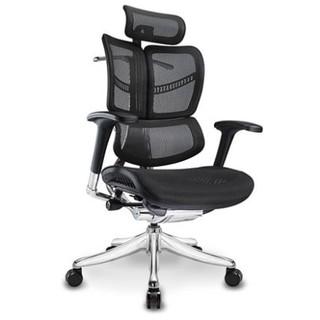 Ergomax 迩高迈思 Evolution V3 人体工学电脑椅