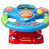 DODOELEPHANT 豆豆象 DX322-3 小小驾驶员 早教方向盘玩具 *3件 138元(合46元/件)
