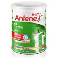 Anlene 安怡 经典中老年成人高钙奶粉  800g *5件