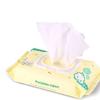 PurCotton 全棉时代 婴儿湿纸巾 80抽*8