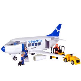 SIMBA 仙霸 航空炫玩客机模型
