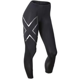2XU MCS 女款压缩裤
