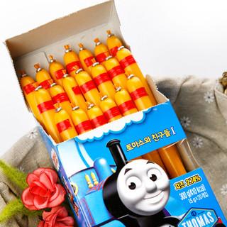托马斯和朋友小火车智慧鳕鱼肠 300g 小火车 托马斯 宝宝辅食零食 鱼肠