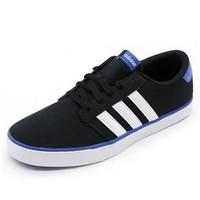 20点开始:adidas 阿迪达斯男子帆布休闲鞋