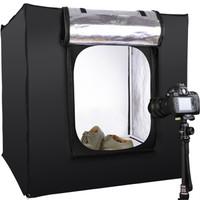 EIRMAI 锐玛 YA80 LED迷你柔光箱 80cm