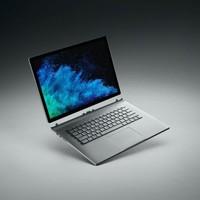 新品发售:Microsoft 微软 Surface Book 2 13.5英寸 笔记本电脑